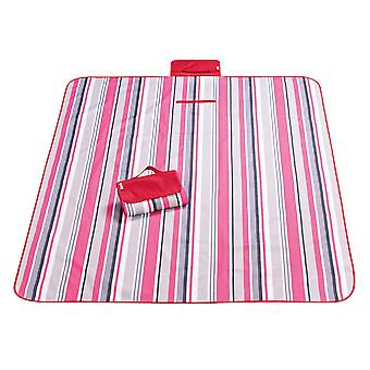 Homemiyn Outdoor Moisture-proof Picnic Mat