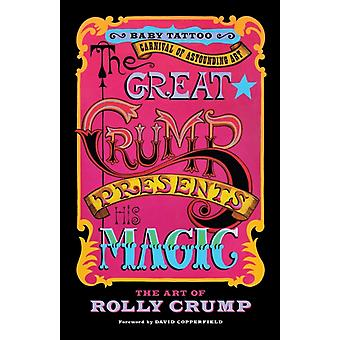 The Great Crump Presents His Magic by Crump & Rolly