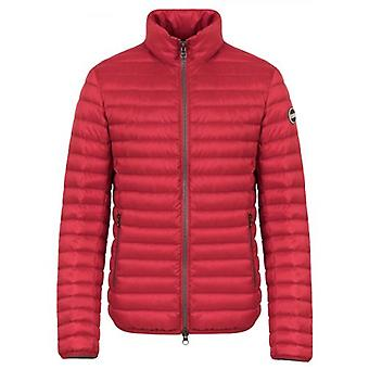Colmar Racing Red Lightweight Down Filled Jacket