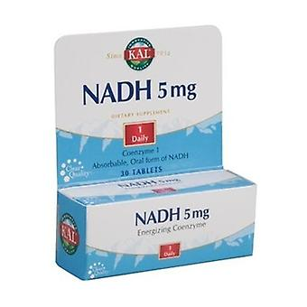 Nadh 30 tablets of 5mg