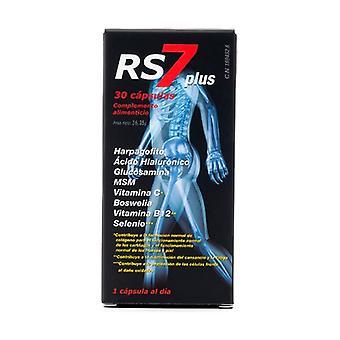 RS7 Joints Plus 30 capsules