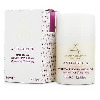 Anti ageing rich repair nourshing cream 189568 50ml/1.69oz