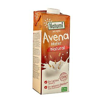 Natural Oatmeal Drink 1 L