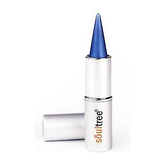 Kajal Indian Blue 1 unit of 3g (Blue)
