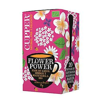 Flower Power Bio Infusion None