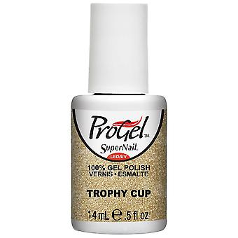 SuperNail ProGel Gel Nail Polish - Trophy Cup 14ml