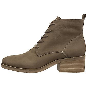 Lucky Brand Womens Tamela Leather Closed Toe Ankle Fashion Boots