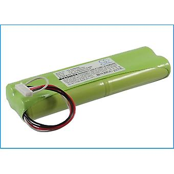 RAID بطارية وحدة تحكم لIBM 00N9560 37L6903 4H 4M 4MX xSeries 2000mAh 4.8V