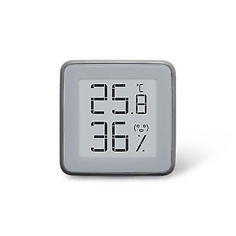 [Upgrade version] mmc e-ink screen bt2.0 smart bluetooth thermometer hygrometer works with mijia app home gadget tools from xiaomi youpin