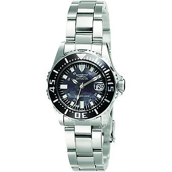 Invicta Pro Diver 2959 Stainless Steel Watch
