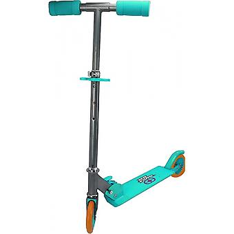 Scooter Scooter Junior Footrem Turquoise