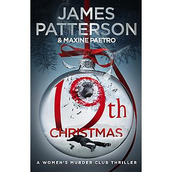 19th Christmas by Patterson & James