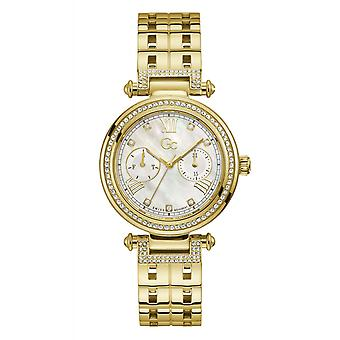 Guess Collections Y78002L1MF Sport Chic Women Steel