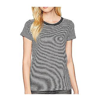Alternative | T-shirt in eco-jersey a righe