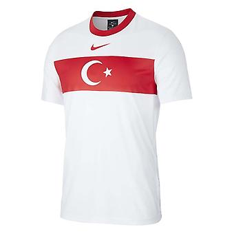 2020-2021 Tyrkia Supporters Home Shirt