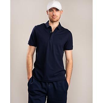 Lacoste Lacoste Mens Short Sleeved Polo Shirt PH5522
