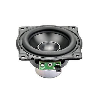 30w/3 Inch Audio Speakers, Full Range Speaker, 4-ohm Neodymium, Magnetic Bass