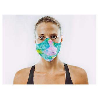 Non-medical oral mask | Rainbow Vibes | 4-Lows