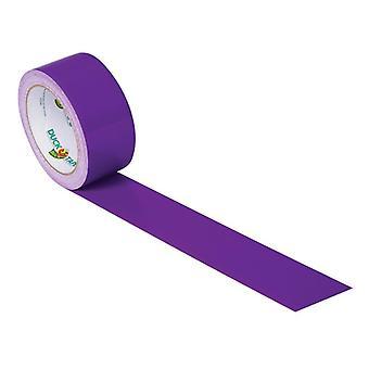 Shurtape Duck Tape® 48mm x 18.2m Purple