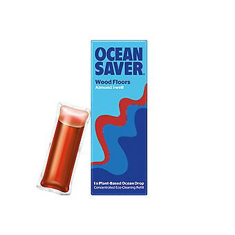 Ocean Saver Ocean Saver Refill Drop Wooden Floor Cleaner 319204OCS