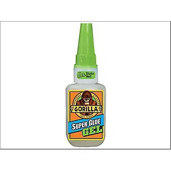 Gorilla Super Glue Gel 15g 4044401