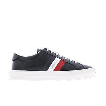 Moncler Uusi Monaco Musta 10376999 kenkä