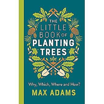 Den lille boken av plante trær