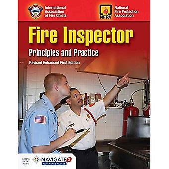 Fire Inspector: Principes en Praktijk [Met toegangscode]