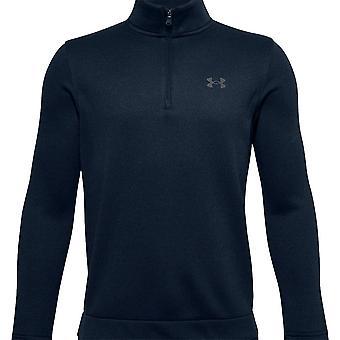 Under Armour Boys Sweaterfleece 1/2 Zip
