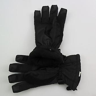 Men's Snowboard Gloves Snowmobile Motorcycle Riding Winter Unisex Snow Gloves