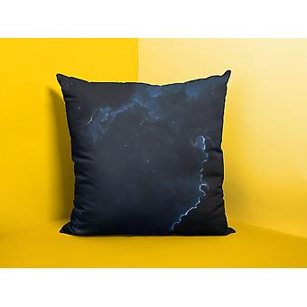 Born galaxy cushion/pillow