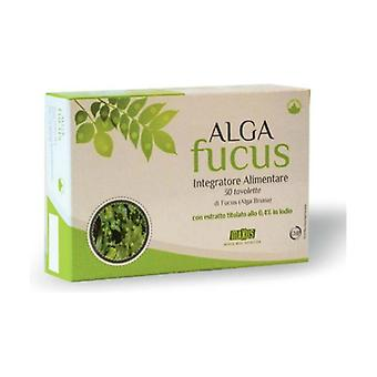 Fucus Maxus seaweed 30 tablets of 600mg