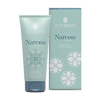 Narciso Nobile Shower gel 200 ml of cream