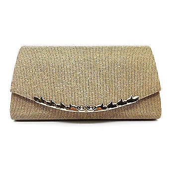 Woman Evening Luxury Handbags Party Banquet Glitter Women Bags / Clutches