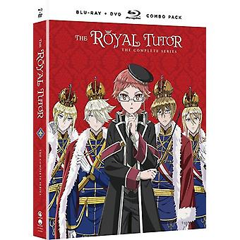 The Royal Tutor: The Complete Series [Blu-ray] USA import