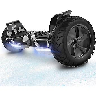 Right Choice Hoverboard Hummer Challenger Basic Off-Road with Bluetooth
