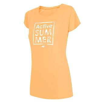 4F TSD011 H4L19TSD01171M universellt året kvinnor t-shirt