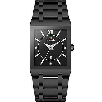 Armbånd Ure-top Brand Designer Dress Quartz Watch