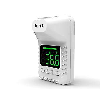 Wall-mounted Forehead Digital Infrared Non Contact Thermometer