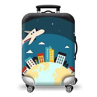 Protection des bagages Flying World