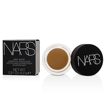NARS weichen Matte komplette Concealer - # Karamell (Med/dunkel 2) 6.2g/0.21oz