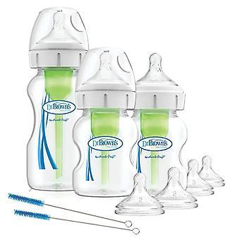 Dr brown's options+ starter kit