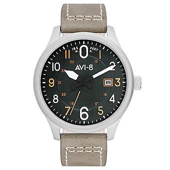 Mens Watch Avi-8 AV-4053-0G, Quartz, 43mm, 5ATM
