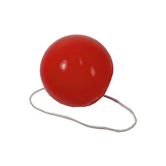 Accessories  Clown nose red