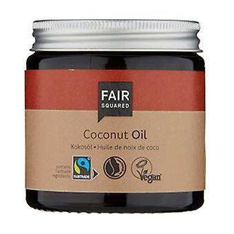 Coconut Zero Waste Body Lotion 100 ml