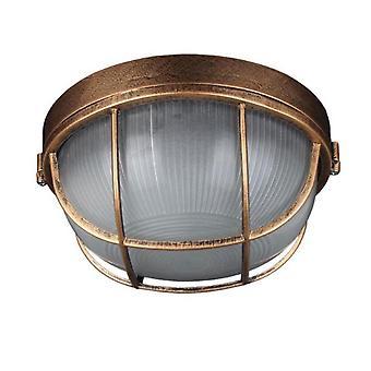 Vintage Outdoor Ceiling Lamp