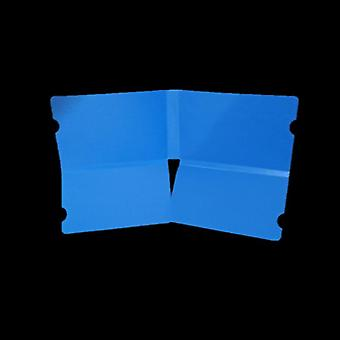 Dustproof Mask Folder, Foldable Face Masks Storage Box Organizer