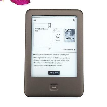 Electronic Book E-ink E Ebook Reader Construit