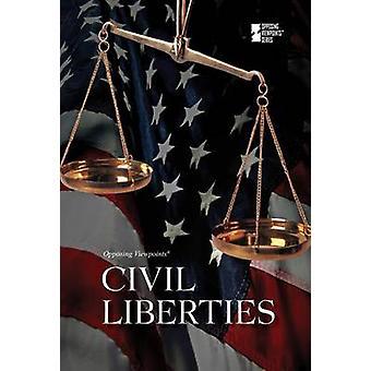 Civil Liberties by Noel Merino - 9780737763058 Book