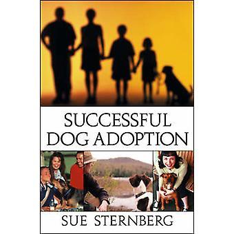 Successful Dog Adoption by Sue Sternberg - 9780764538933 Book